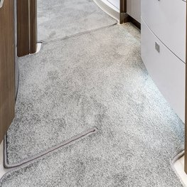 FRANKIA Motorhomes Optional Equipment – Carpet