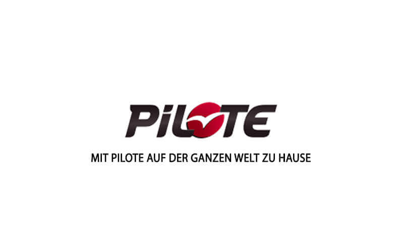 Pilote takes over the company as shareholder